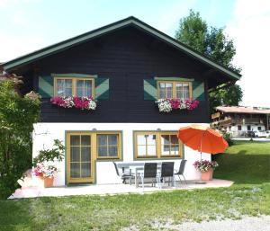 Alpenchalet Heuberger - Hotel - Ellmau