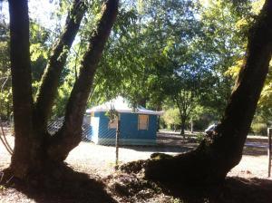 Location gîte, chambres d'hotes Camping Paradis Nature dans le département Cher 18