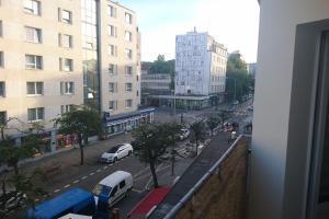 Mieszkanie w centrum Gdyni
