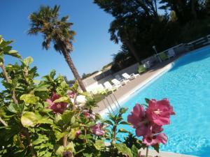 Location gîte, chambres d'hotes Le Clos Fleuri dans le département Charente maritime 17