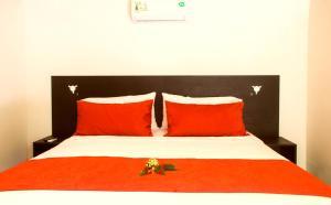 Fuego Lodge, Hotely  Pláž Santa Teresa - big - 49