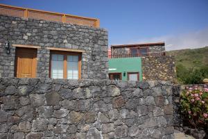 Casa Rural Casa Carlos, Valverde