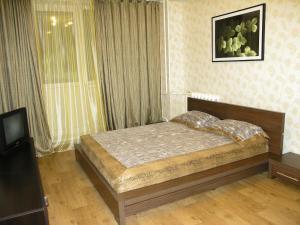 Minihotel Apartments on Otradnaya and Kho Shi Mina - Urensko-Karlinskoye