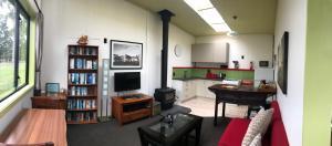 Accommodation in Coalgate