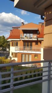 Apartament Aniołki