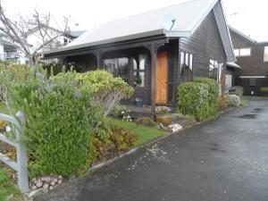Conifer Cottage - Hotel - Taupo