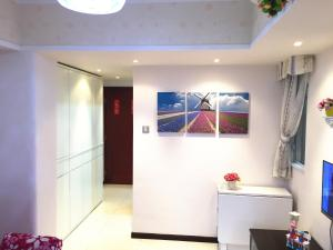 WING 3BR Romantic apartment