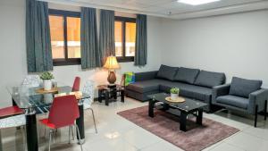 Luxury Modern 1 Bedroom Apartment - Dubai