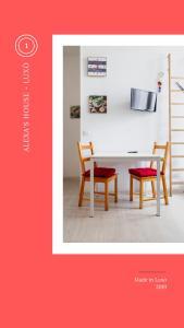 Alexa's house - Luxò - AbcAlberghi.com