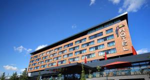 Van der Valk Hotel Oostzaan - Amsterdam, 1511 MA Oostzaan