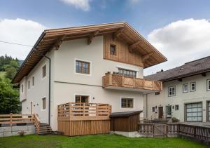 Haus Klingenschmid - Hotel - Hopfgarten im Brixental