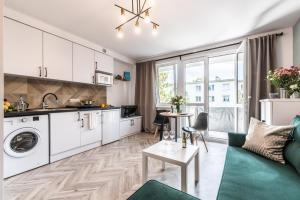 Rent like home Kolejowa 39