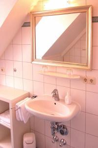 Landhotel Hirsch, Hotels  Kempten - big - 5