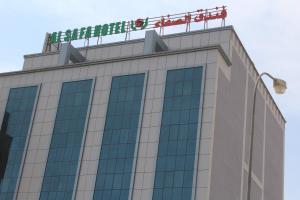 obrázek - Alsafa Hotel