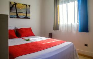 Fuego Lodge, Hotely  Pláž Santa Teresa - big - 10