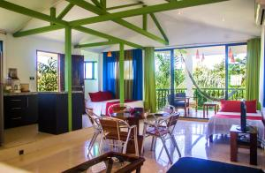 Fuego Lodge, Hotely  Pláž Santa Teresa - big - 4