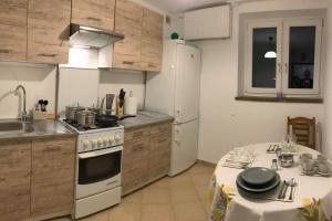 Anita Apartament Nowowiejska
