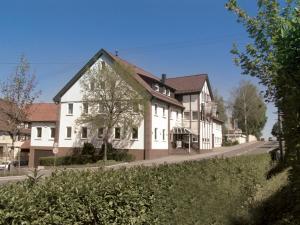 obrázek - Hotel Waldhorn