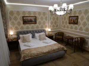 Отель Рогожский