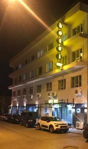 Отель Saray, Эдирне