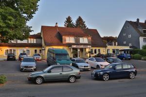 Hotel Restaurant Neuenhof