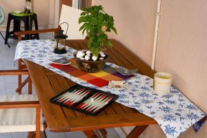 Andriannas apartment(Andrianna's Loft) Achaia Greece