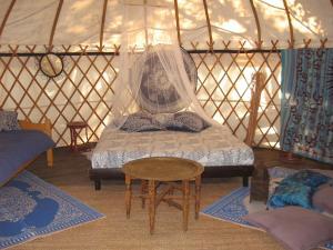 Camping Mille Étoiles - Le Garn