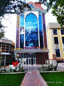 . Khujand Star Hotel