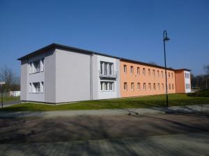 Sport Tourist Hostel Weißenfels - Kößlitz-Wiedebach