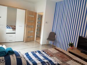 Apartament przy plaży