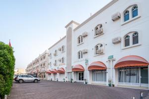 Hotel Summersands Al Wadi Al kabir