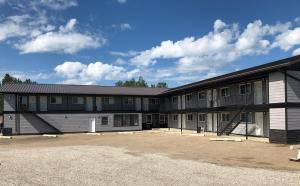 Accommodation in Onoway