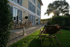 Ampervilla Hotel - Eching