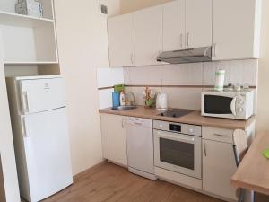 Apartment Przymorze II
