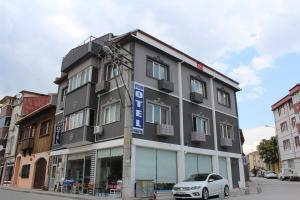 Отель Uygun Otel, Эдирне
