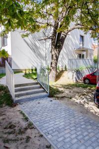 Smart Rental Management Apartments