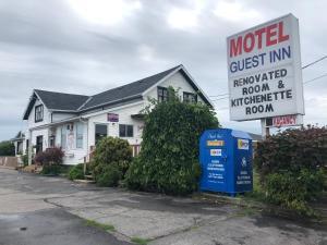 Guest Inn Motel - Accommodation - Trenton