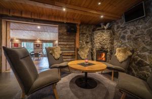 Nellim Wilderness Hotel (9 of 96)