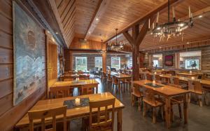 Nellim Wilderness Hotel (36 of 96)