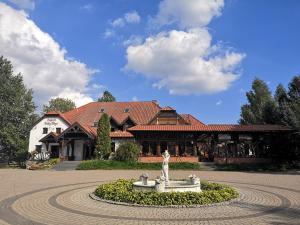 Accommodation in Sterławki Wielkie