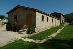 Casa Rural Vilaboa, Case di campagna  Allariz - big - 10