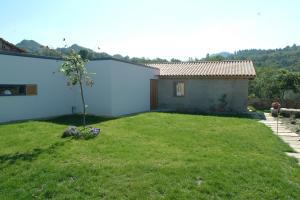 Casa Rural Vilaboa, Case di campagna  Allariz - big - 17