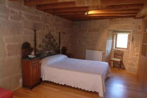 Casa Rural Vilaboa, Case di campagna  Allariz - big - 4