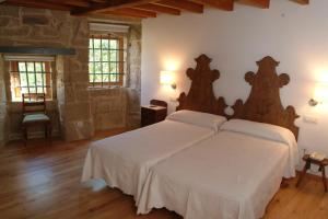 Casa Rural Vilaboa, Case di campagna  Allariz - big - 5