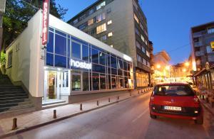 Hostel Massimo