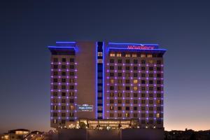 Mövenpick Hotel Amman