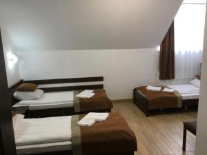 Europa - Hotel - Rakhiv