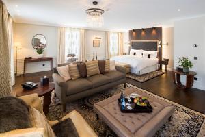 Hotel Villa Honegg (28 of 58)