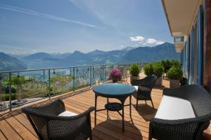 Hotel Villa Honegg (27 of 58)