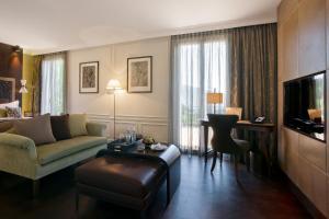 Hotel Villa Honegg (38 of 58)